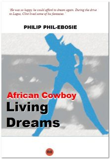 "Ahmed and his friends are poor unemployed youths, in the town of Igandu. They live for the cinema and the cowboy films. They mimic the cowboys by dressing, acting, and trying to talk like cowboys. They dream of being cowboys.  They form a gang and call themselves ""The Cowboys"".. click to read more.."