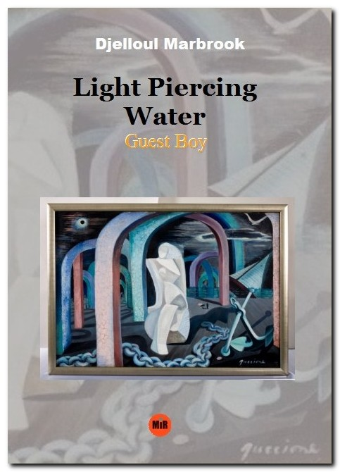 Light Piercing Water (Trilogy) is a literary project echoing The Odyssey. It reflects years of research into Arab seafaring, mathematics, marine archaeology, alchemy, the Pearl Route, the Mughal Court, the Persian Gulf, and the Omani-Portuguese sea wars for control of the Indian Ocean. Its memorable characters follow their natures rather than the rules of society.. click to read more ..
