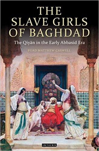 The history of courtesans and slave girls in the medieval Arab world transcends traditional boundaries of study and opens up new fields of sociological and cultural enquiry. In the process it offers a remarkably rich source of historical and cultural information on medieval Islam. 'The Slave Girls of Baghdad' explores the origins, education and art of the 'qiyan' - indentured girls and women who entertained and entranced the caliphs and aristocrats.